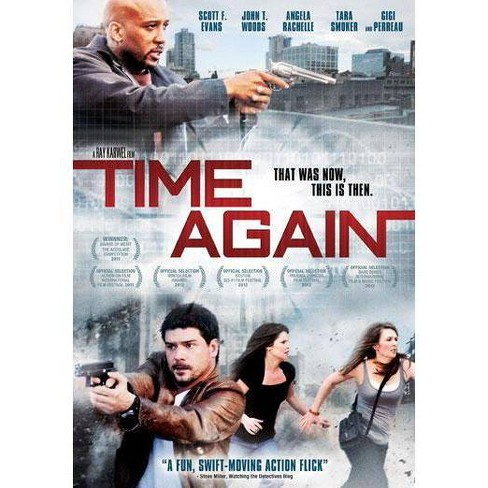 Time Again (DVD) - image 1 of 1