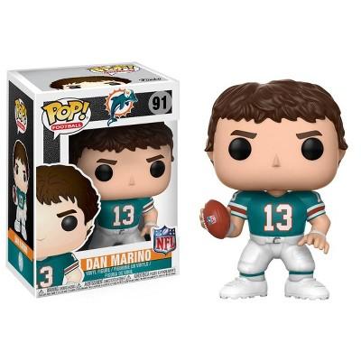 Funko Pop! NFL Miami Dolphins Dan Marino