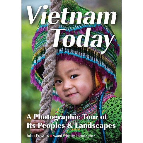 Vietnam Today - by  John E Powers (Paperback) - image 1 of 1