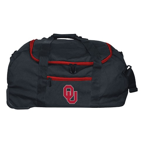 NCAA Oklahoma Sooners Travel Duffel Bag - image 1 of 4