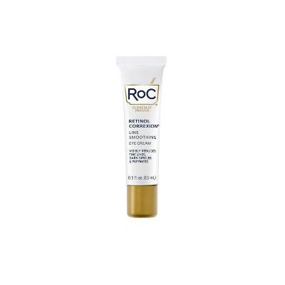 RoC Retinol Correxion Eye Cream - 0.5 fl oz