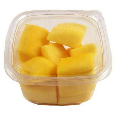 Fresh Garden Highway Mango Chunks - 10oz