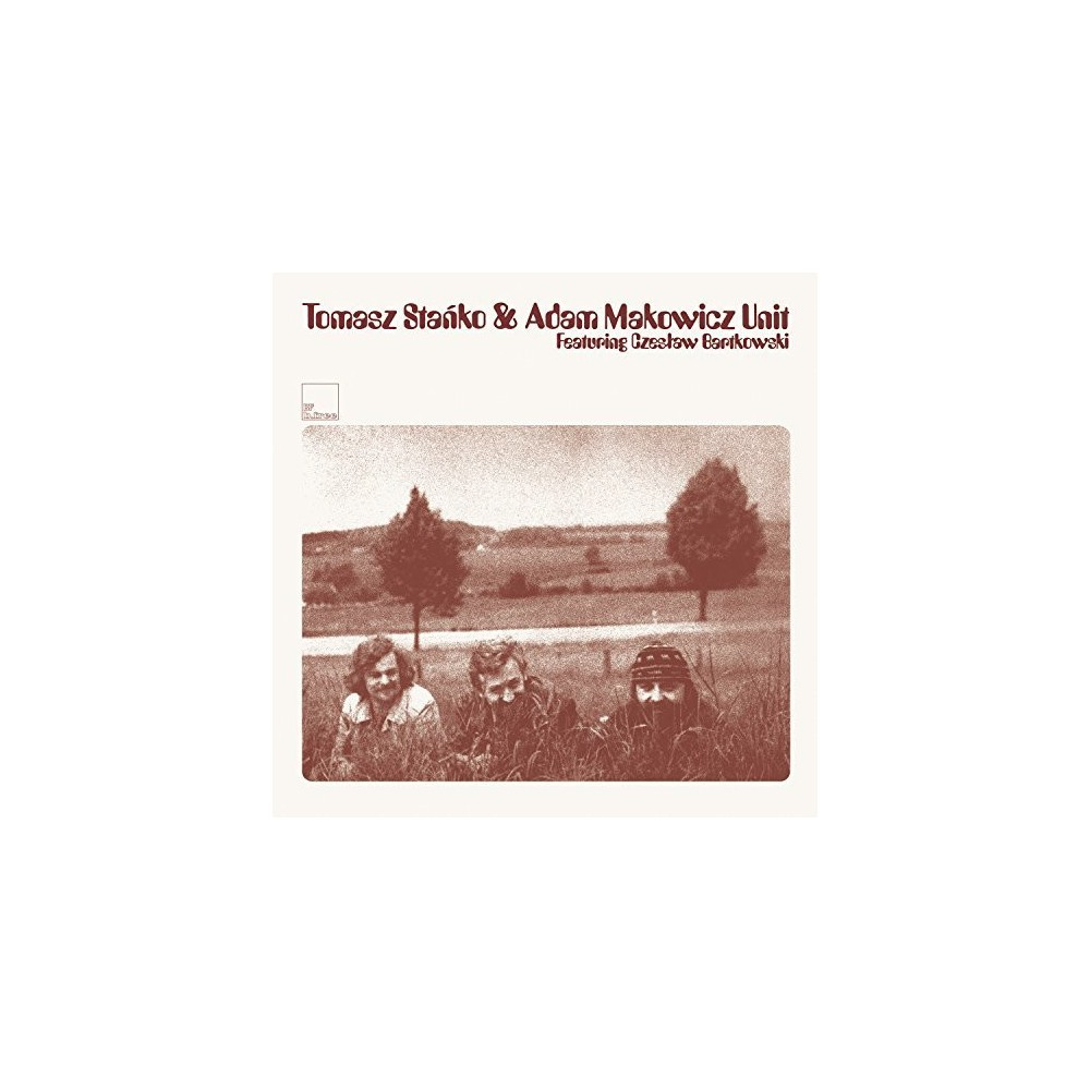 Tomasz Stanko - Tomasz Stanko & Adam Makowicz Unit (Vinyl)