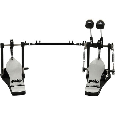 PDP by DW 800 Series Double Pedal with Dual Chain