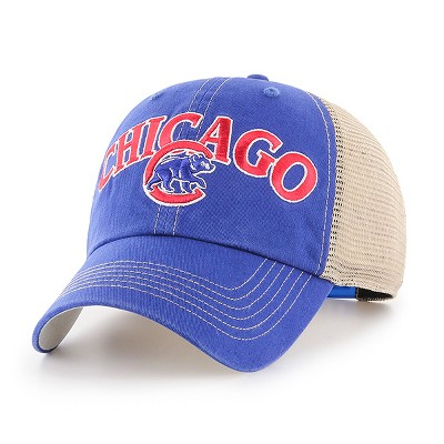 Chicago Cubs Aliquippa Baseball Hat