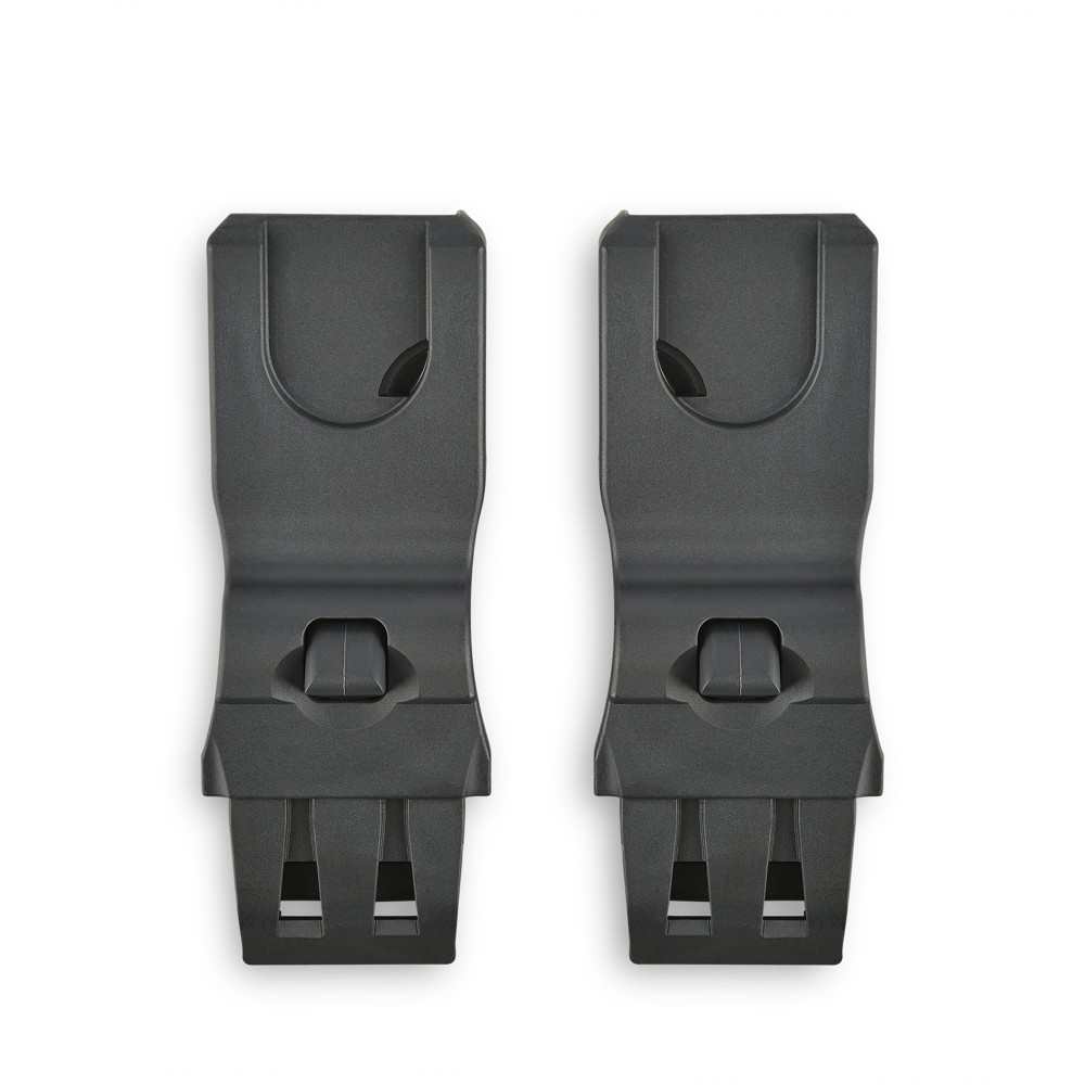 Joovy Qool Car Seat Adapter Maxi Cosi/Cybex/Nuna - Black