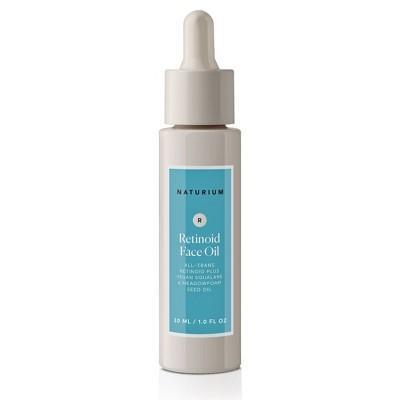 Naturium Retinoid Face Oil - 1 fl oz