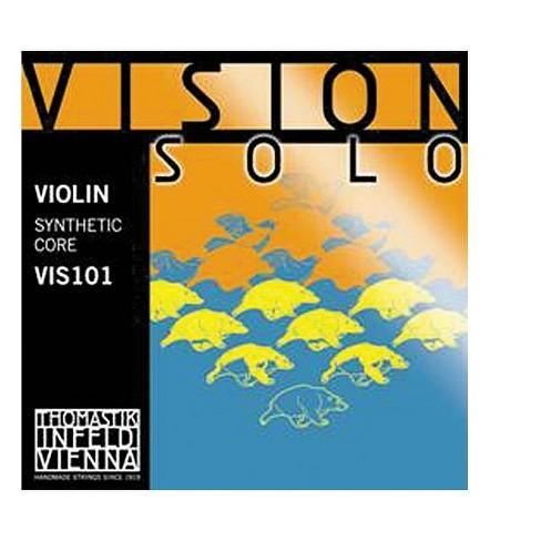 Thomastik Vision Solo 4/4 Size Violin Strings - image 1 of 1