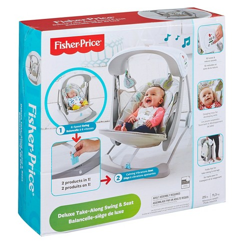 All Fisher Price
