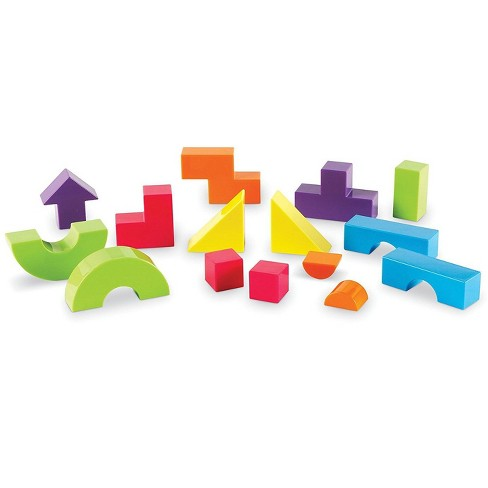Learning Resources Mental Blox Point Of View Game - image 1 of 4