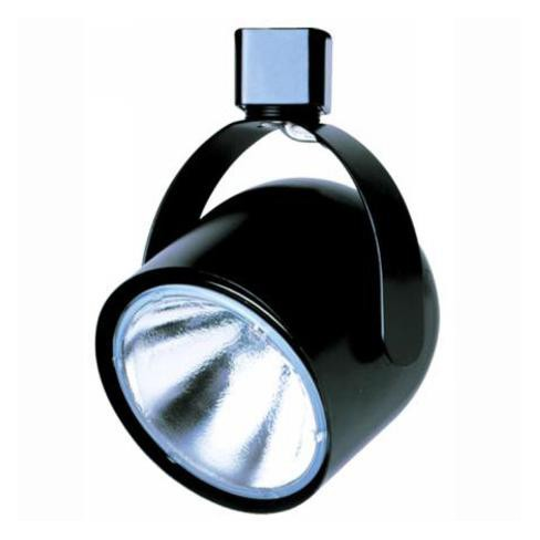 Cal Lighting Ht 196 1 Light Adjule Track Head For Series Systems
