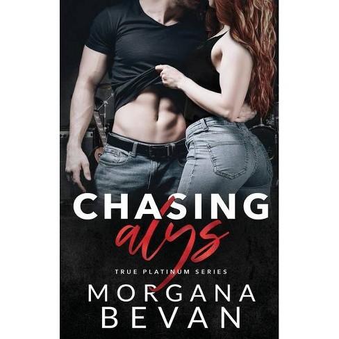 Chasing Alys - by  Morgana Bevan (Paperback) - image 1 of 1