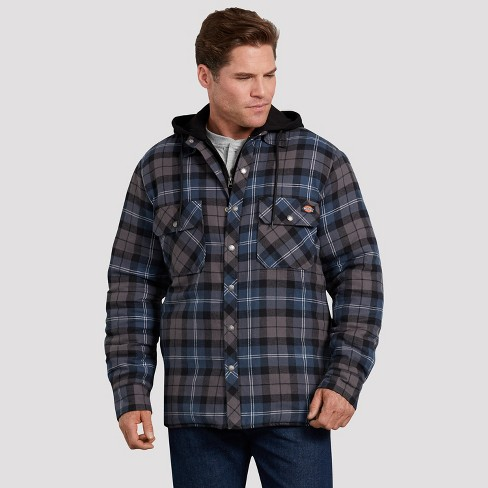 Dickies Men's Long Sleeve Jackets - image 1 of 2