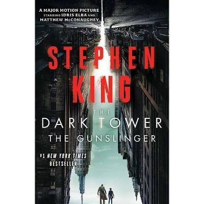 The Gunslinger (Dark Tower Book 1 MTI)(Paperback)(Stephen King)