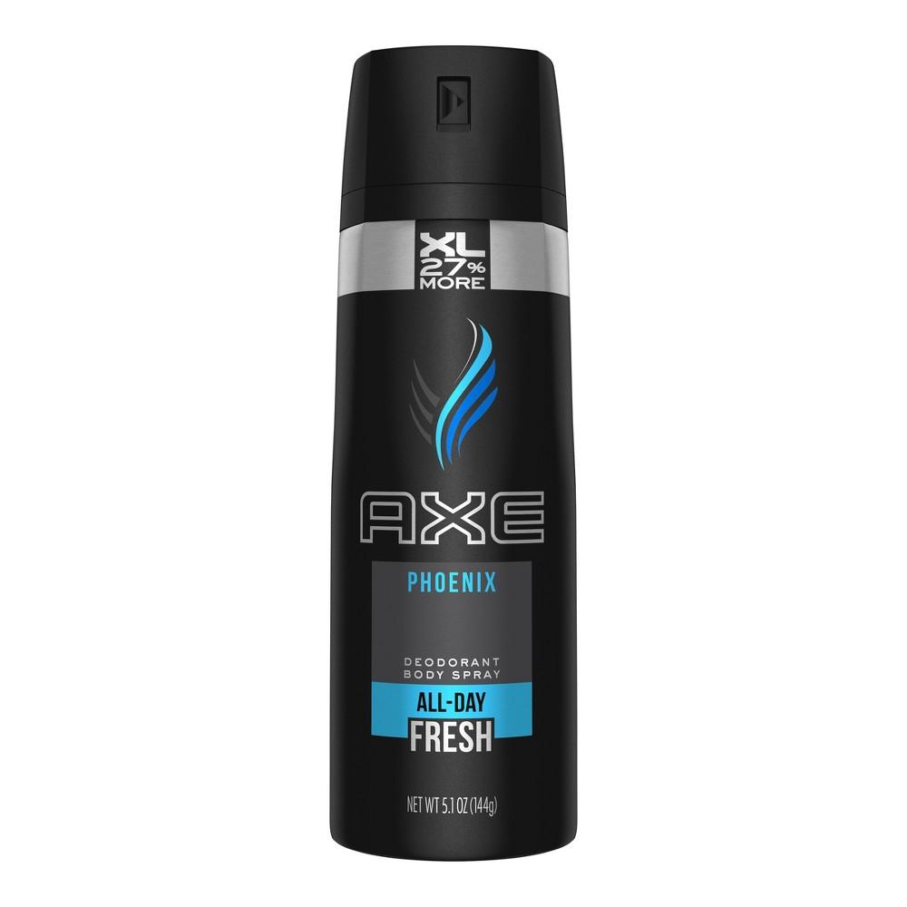 Axe XL Phoenix Body Spray - 5.1oz