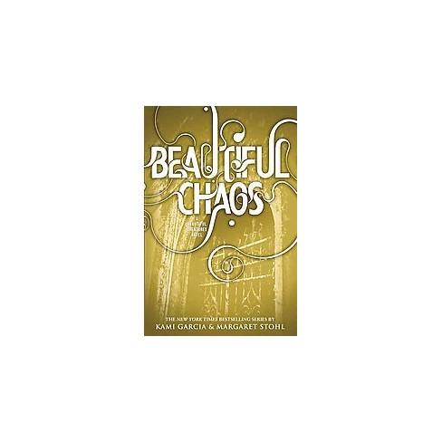 Beautiful Chaos (Reprint) (Paperback) by Kami Garcia - image 1 of 1