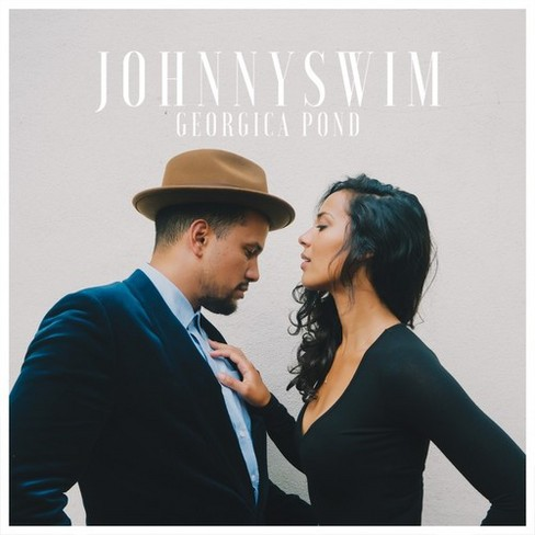 Johnnyswim - Georgica Pond (Vinyl) - image 1 of 1