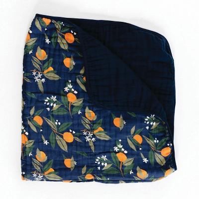 Clementine Kids Orange Blossom Quilt