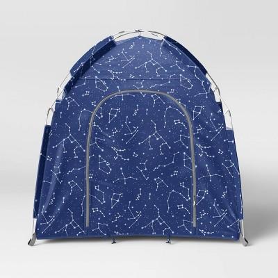 Sensory-Friendly Tent Constellation Navy - Pillowfort™