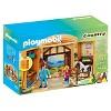 Playmobil Play Box Horses - image 2 of 4