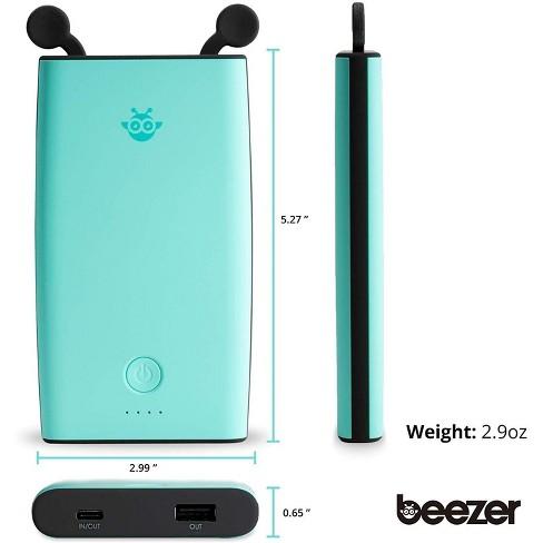 Beezer Portable Power Bank 10000mah - image 1 of 3