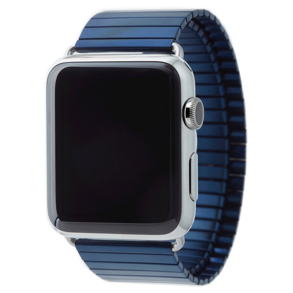 Rilee & Lo Watchband for the 42mm Apple Watch Navy - S/M, Adult Unisex