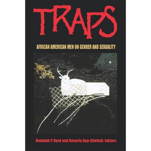 Traps - (Paperback) - image 1 of 1