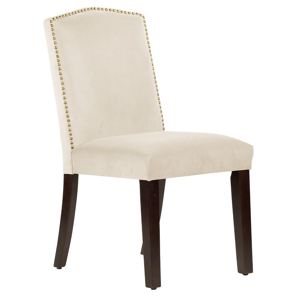 Skyline Furniture Dining Chair White - Skyline Furniture