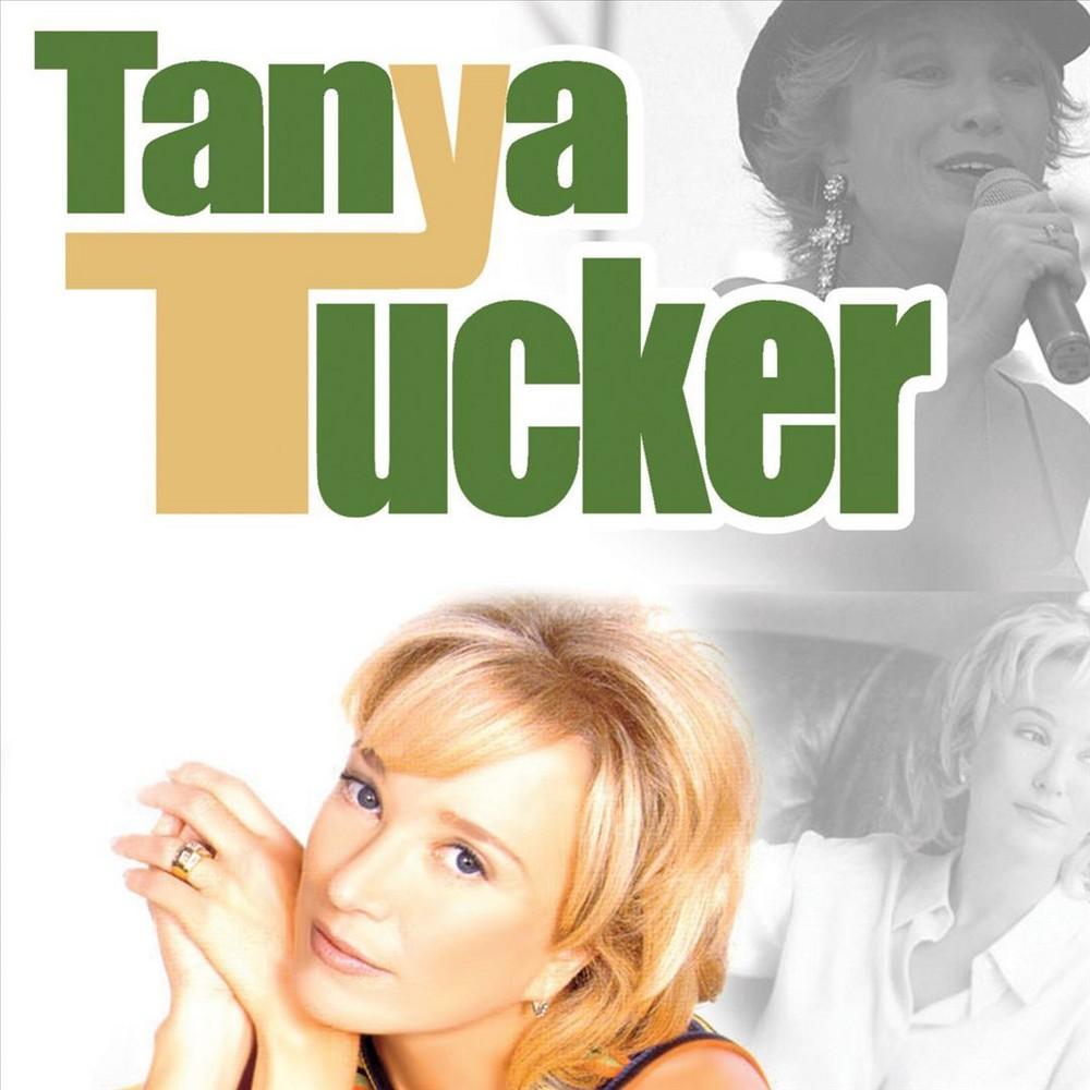 Tanya Tucker - Tanya Tucker (CD)
