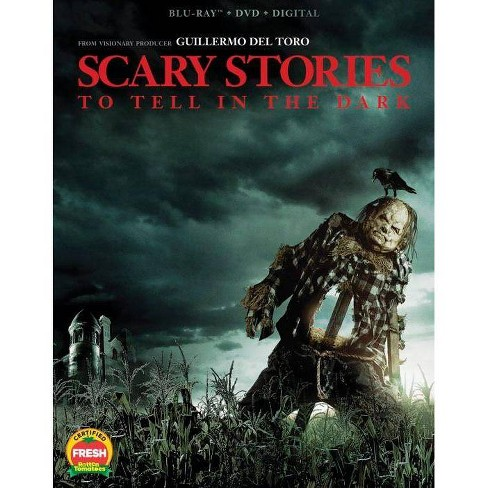 Scary Stories To Tell In The Dark (Blu-Ray + DVD + Digital) - image 1 of 1