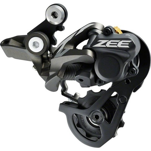 Shimano ZEE M640-SSW 10-Speed Free-Ride Shadow Plus Rear Derailleur - image 1 of 1