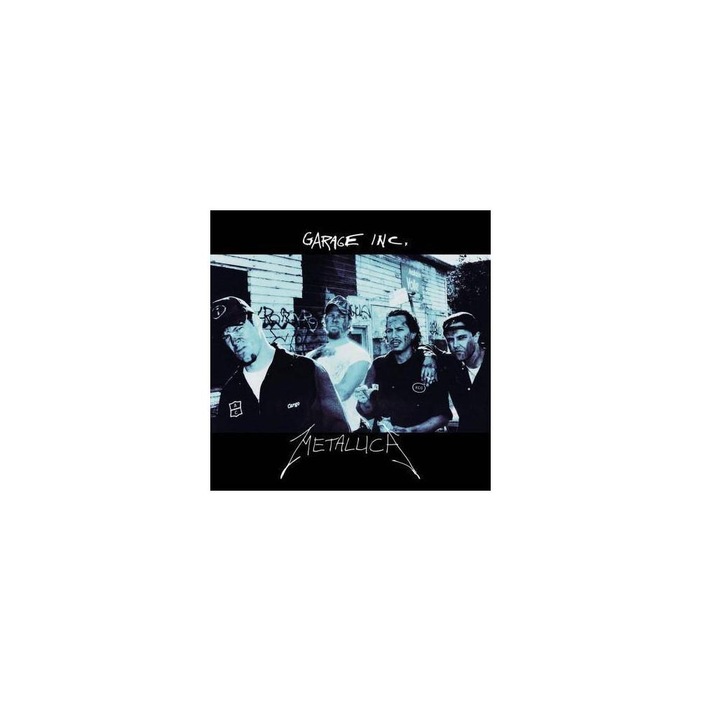 Metallica - Garage Inc. (Vinyl) Discounts