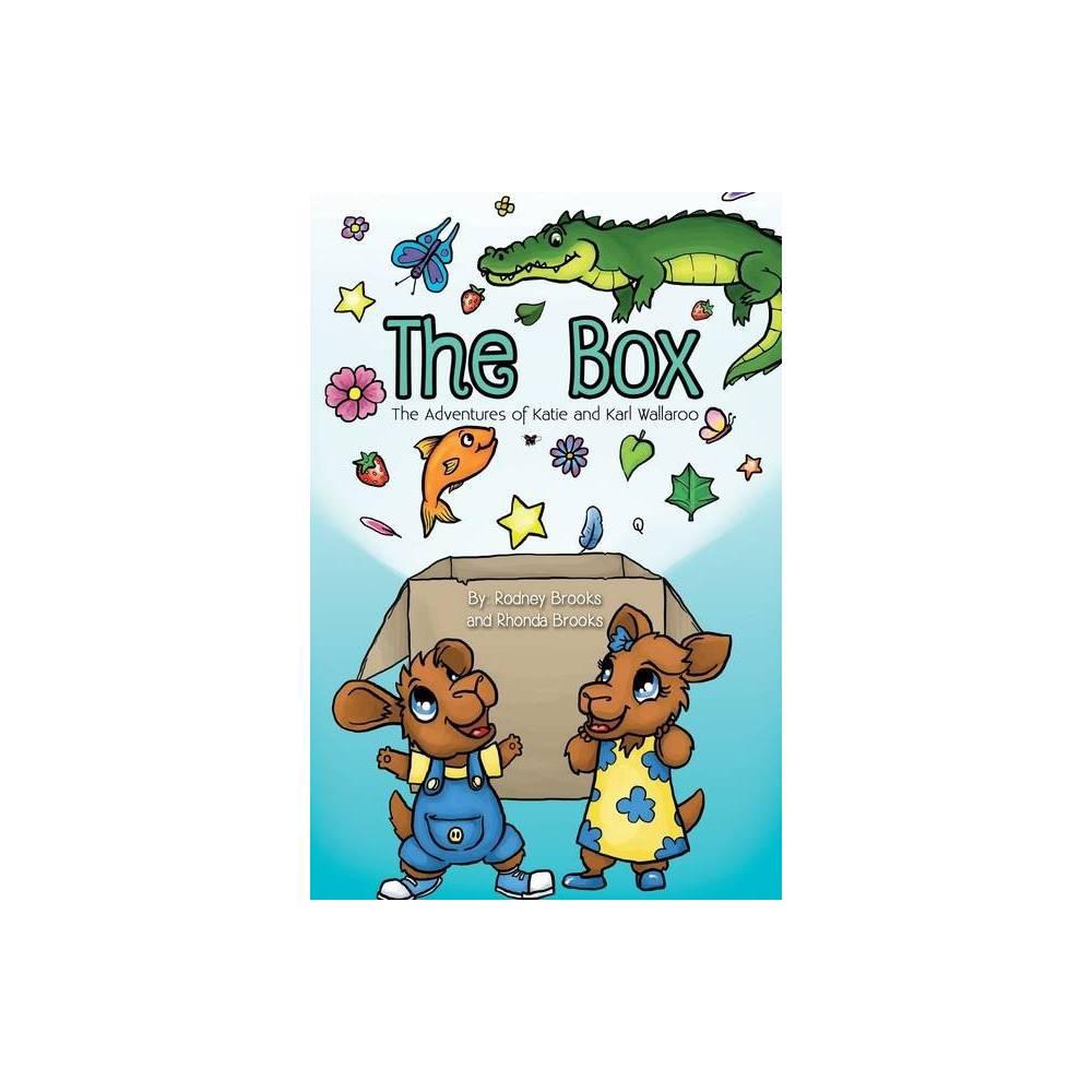 The Box By Rodney Brooks Rhonda Brooks Paperback