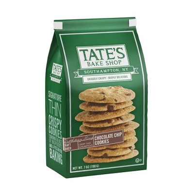Cookies: Tate's Bake Shop
