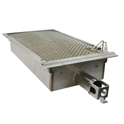 AOG  Infrared Searing Burner For AOG L-Series Gas Grills IRB-18