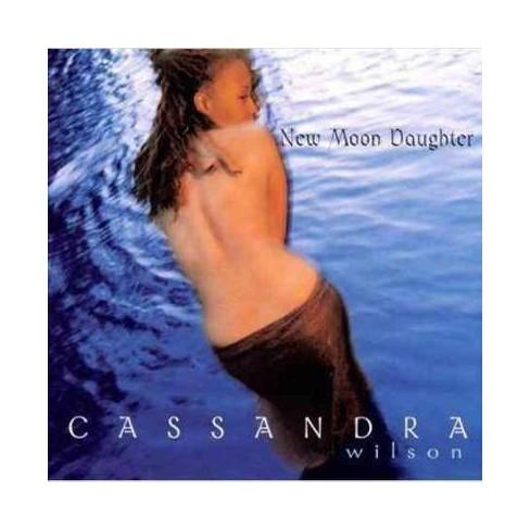 Cassandra Wilson - New Moon Daughter (Vinyl) - image 1 of 1