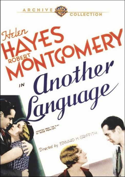 Another language (DVD) - image 1 of 1