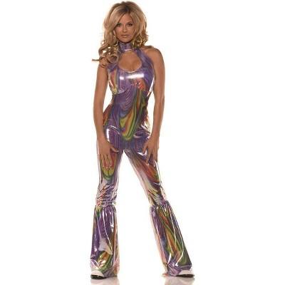 Underwraps Costumes Disco Boogie Women's Adult Costume