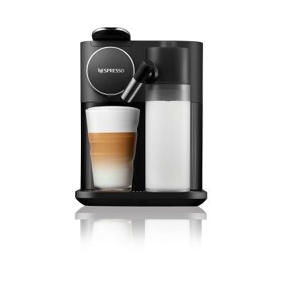 Nespresso Gran Lattissima Sophisticated Espresso Maker - Black