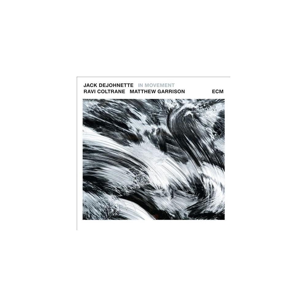 Jack Dejohnette - In Movement (Vinyl)