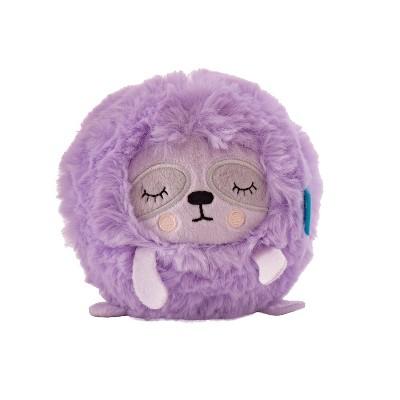 Manhattan Toy Squeezable Sloth Stuffed Animal