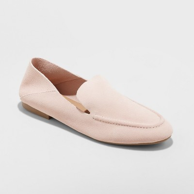 1517410a8c6 Women s Jisela Collapsible Back Loafers - A New Day™