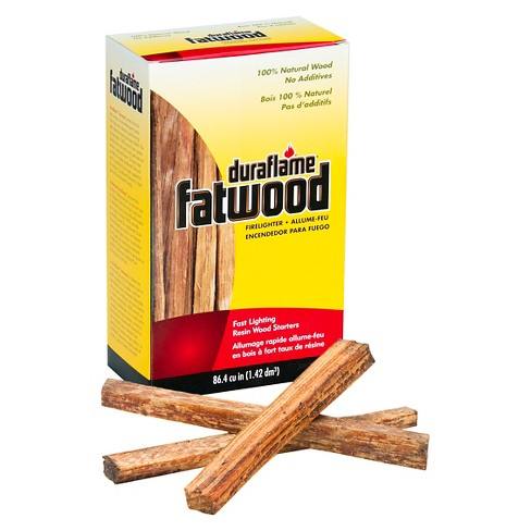DURAFLAME Fatwood Resin Wood Firestarter - image 1 of 1