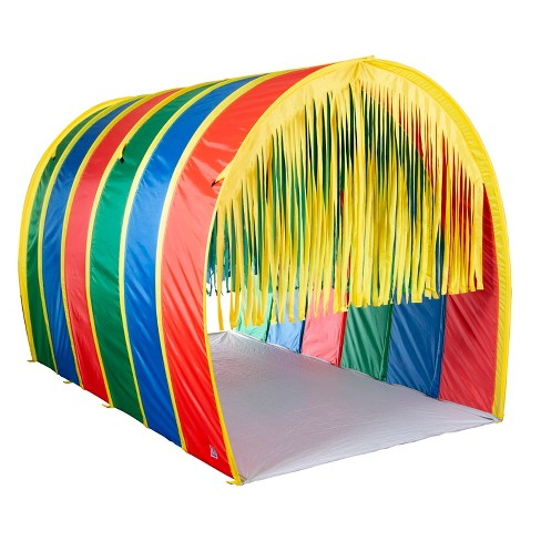 Pacific Play Tents Institutional tickle Me Kids Giant Play Tunnel 9.5 Ft - image 1 of 4