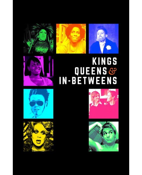 Kings Queens And In Betweens (DVD) - image 1 of 1