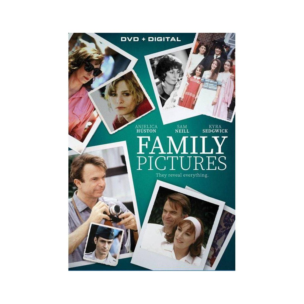 Family Pictures Dvd