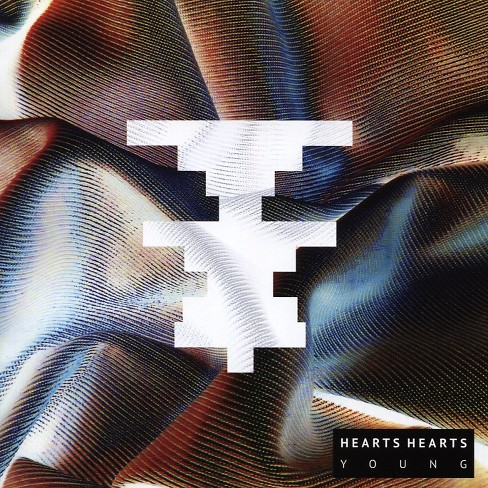 Hearts hearts - Young (CD) - image 1 of 1