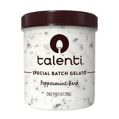 Talenti Peppermint Bark Gelato - 16oz