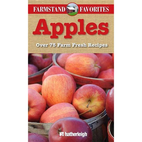 Apples: Farmstand Favorites - (Paperback) - image 1 of 1