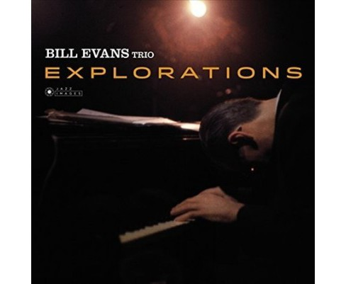 Bill Evans - Explorations (Vinyl) - image 1 of 1